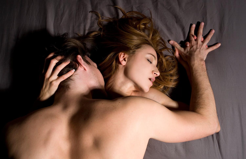 Почему Снится Секс С Бывшим